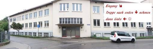 Die Heimat von Baumwollseil.de - Kinky Shopping in Karlsruhe