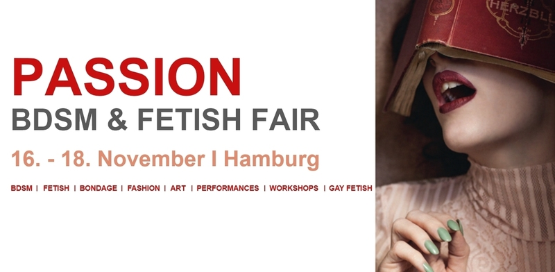 Passion BDSM & Fetish Fair